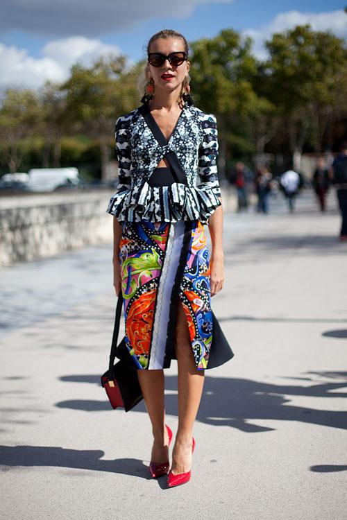 office-wear-mixed-prints-summer