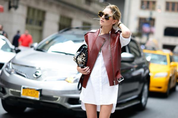 oversized-leather-vest-street-style