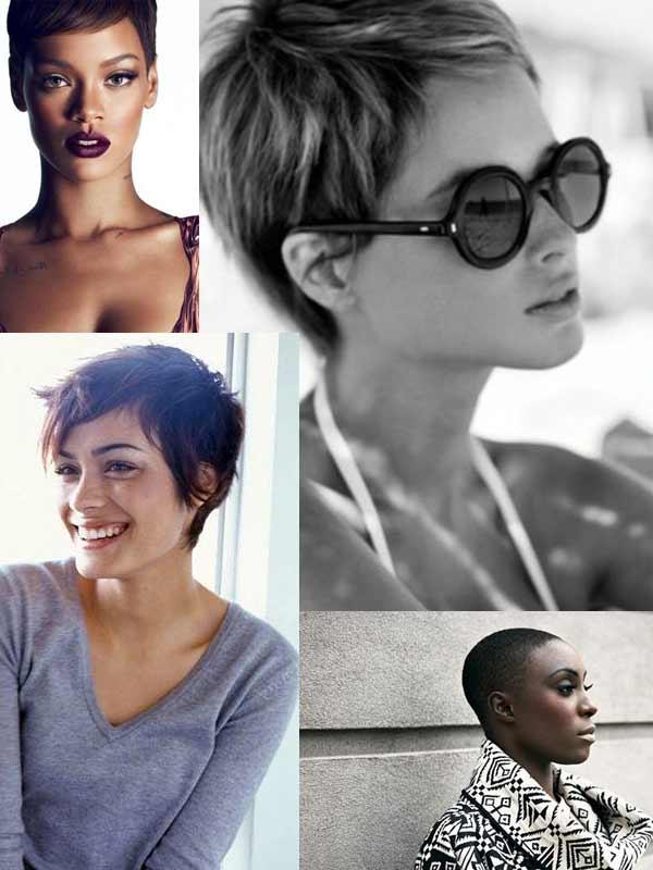 short-hair-women