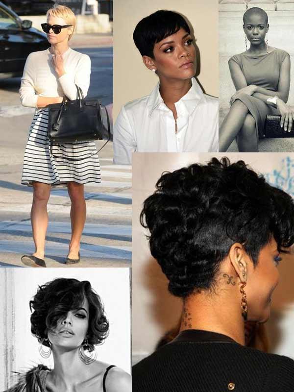 short-hairstyles-celebritie