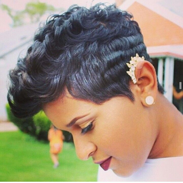 Groovy Why Are Women Chopping Off Their Hair Would You Fashion Tag Blog Short Hairstyles Gunalazisus