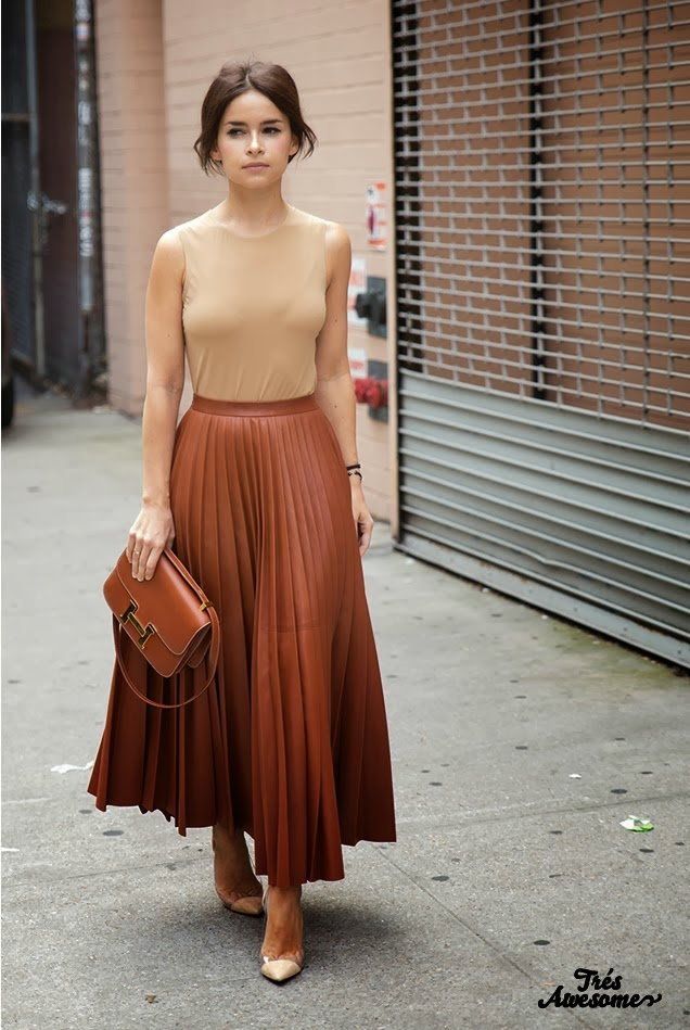 summer-office-look-maxi-skirt
