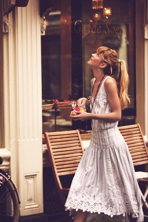 white-summer-dresses