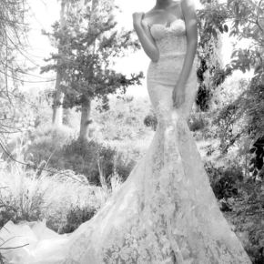 Are Mermaid Wedding Dresses ATrend?