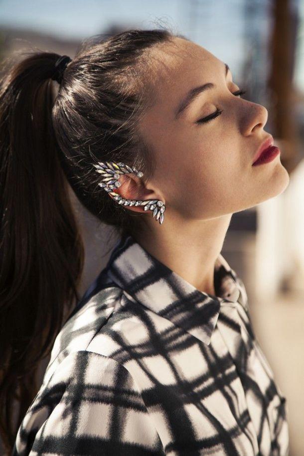 ear-cuff-earrings-statement