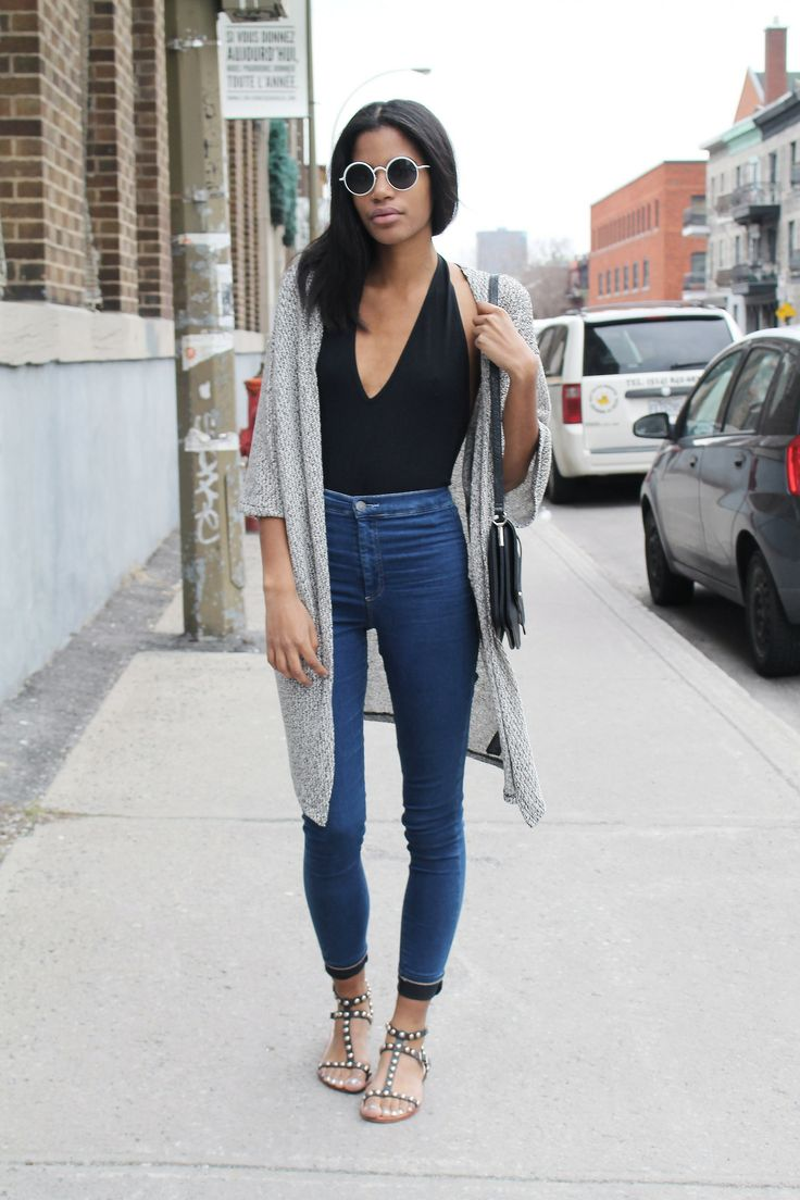 Jul 24,  · Wear skinny jeans with high tops. This is a great look and very contemporary - and it works for both men and women, since skinny jeans are popular for both! Be smart in pairing your skinny jeans or other skinny pants or tights with sneakers%(19).