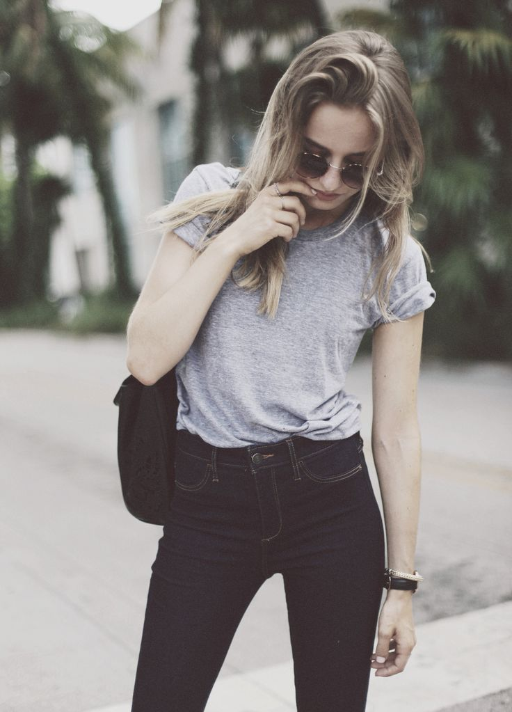 high-waisted-jeans-style