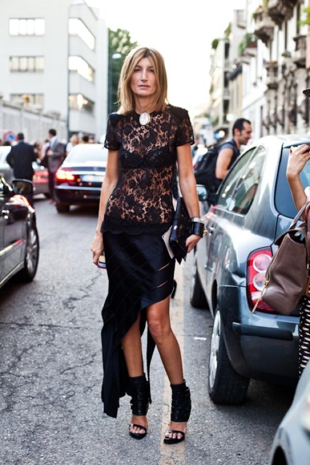 Milan Fashion Week Fall 2011, Prada