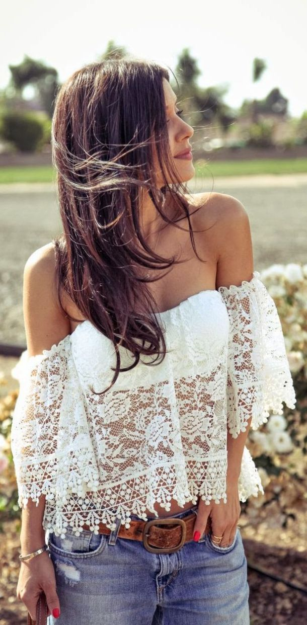 lace-top-boho-look