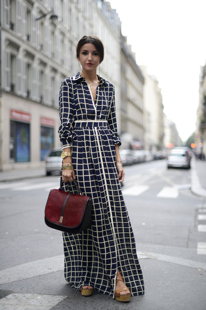 Why The Maxi Dress Became A Staple Fashion Tag Blog