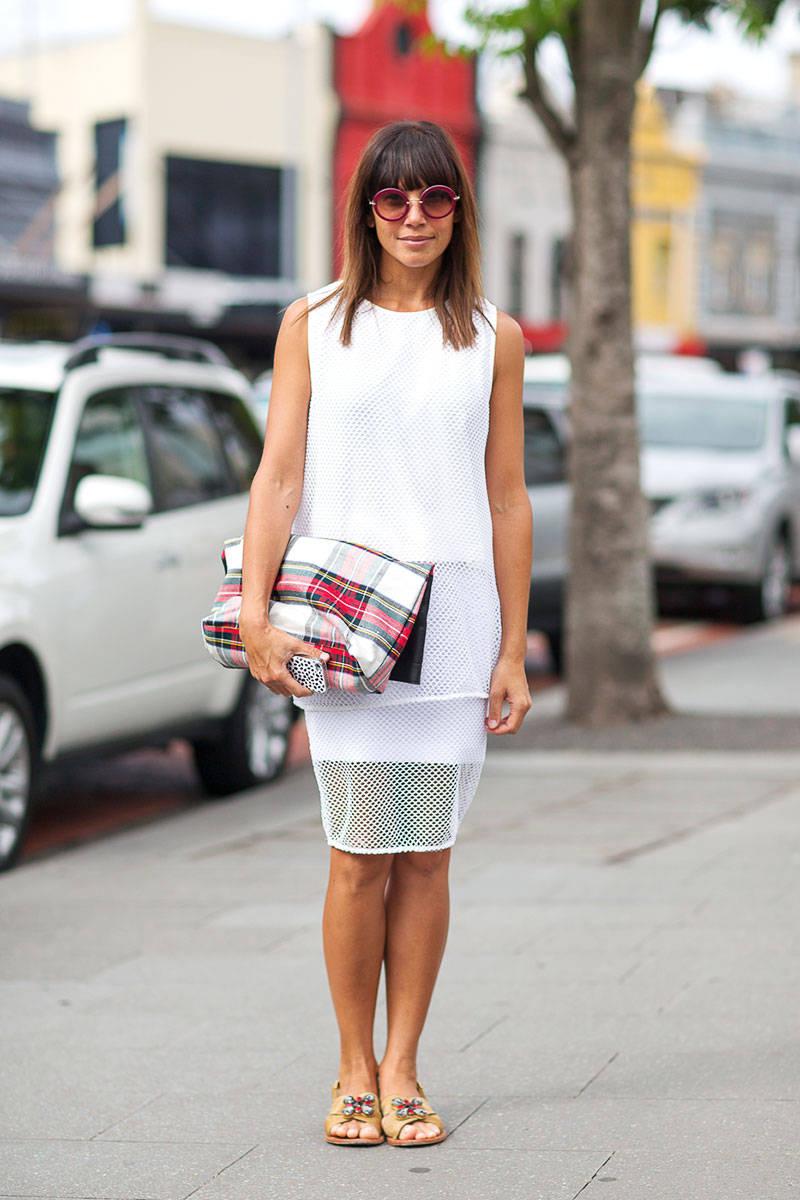 Mesh It Up Fashion Tag Blog