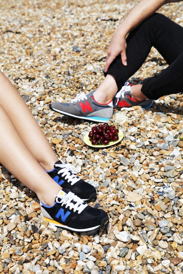 New Balance Sneakers for girls & boys - SCORPION SHOES