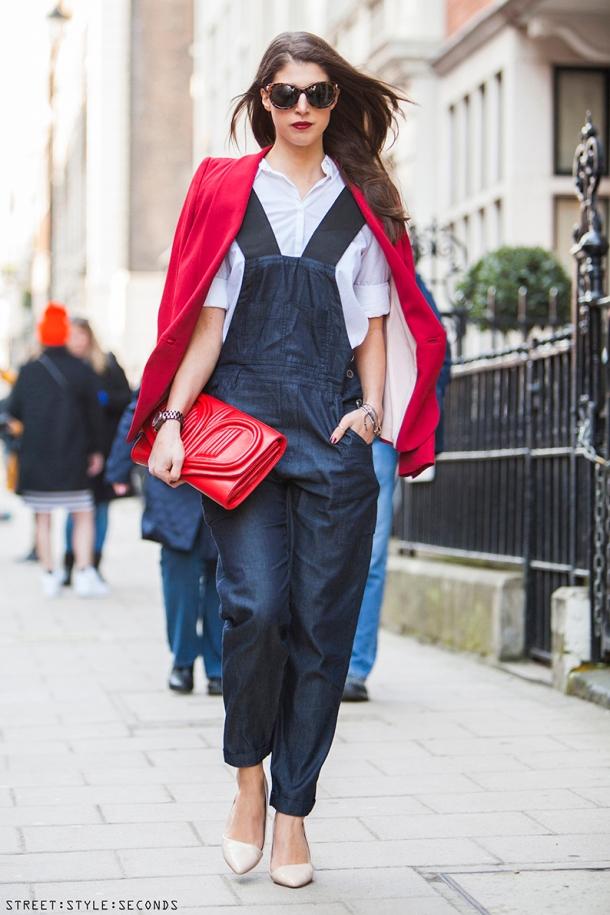 overalls-look