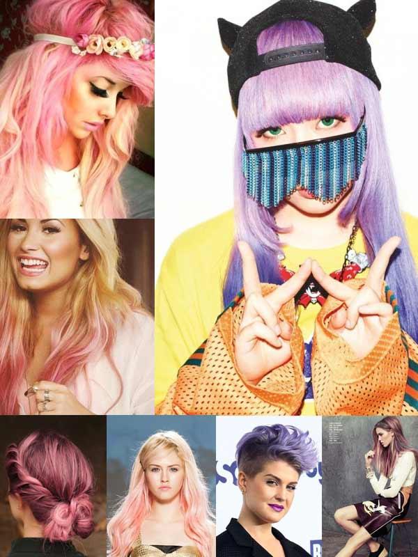 pink-lavender-hair-trend