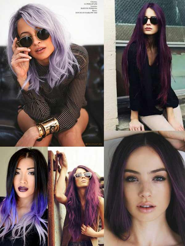 purple-hair-style-looks
