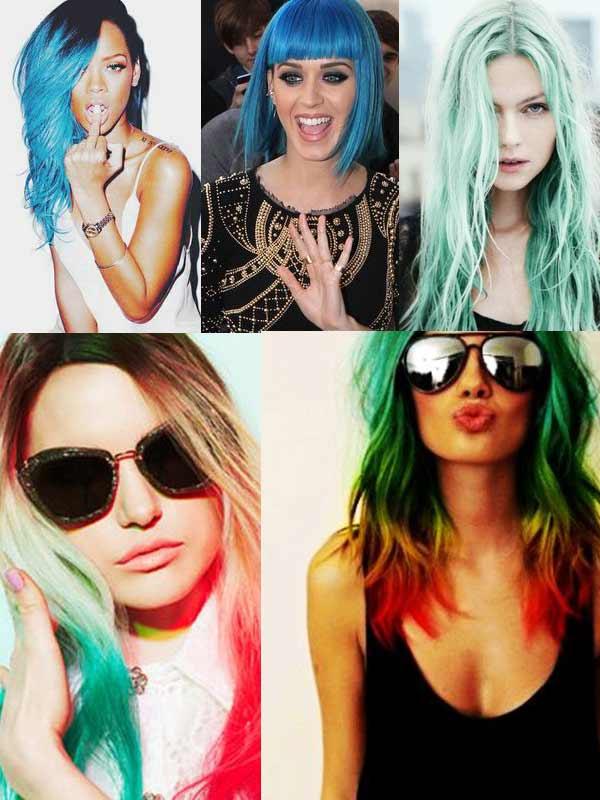 rainbow-hairTRend