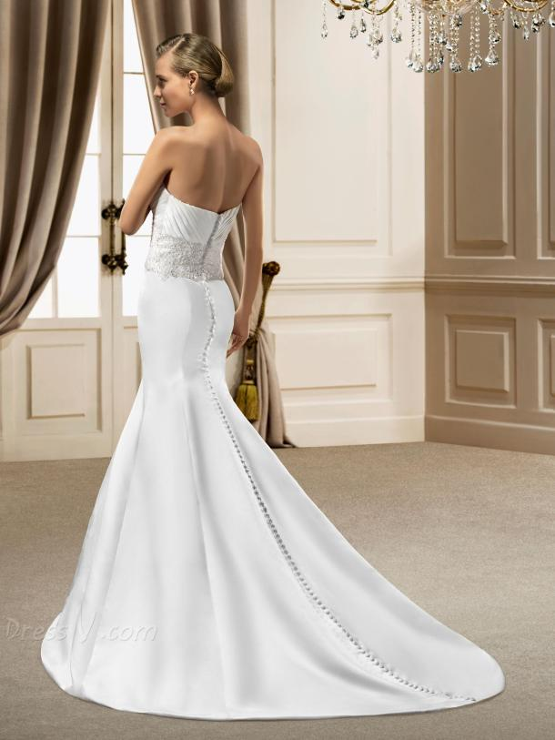 sexy-mermaid-wedding-dresses-from-dressv (10)
