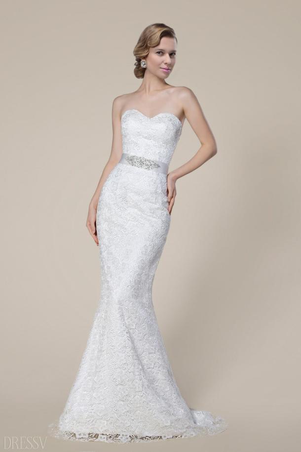 sexy-mermaid-wedding-dresses-from-dressv (12)