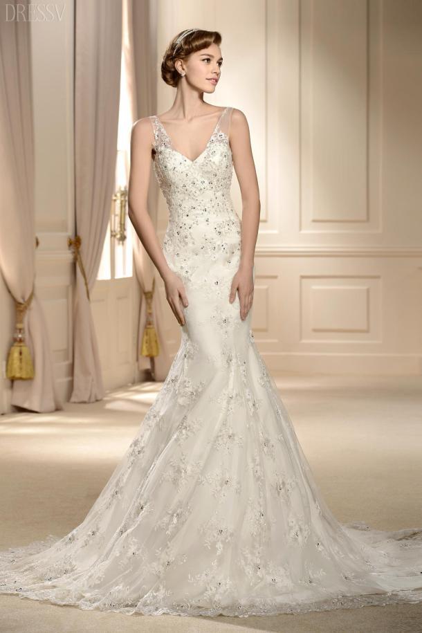 sexy-mermaid-wedding-dresses-from-dressv (13)