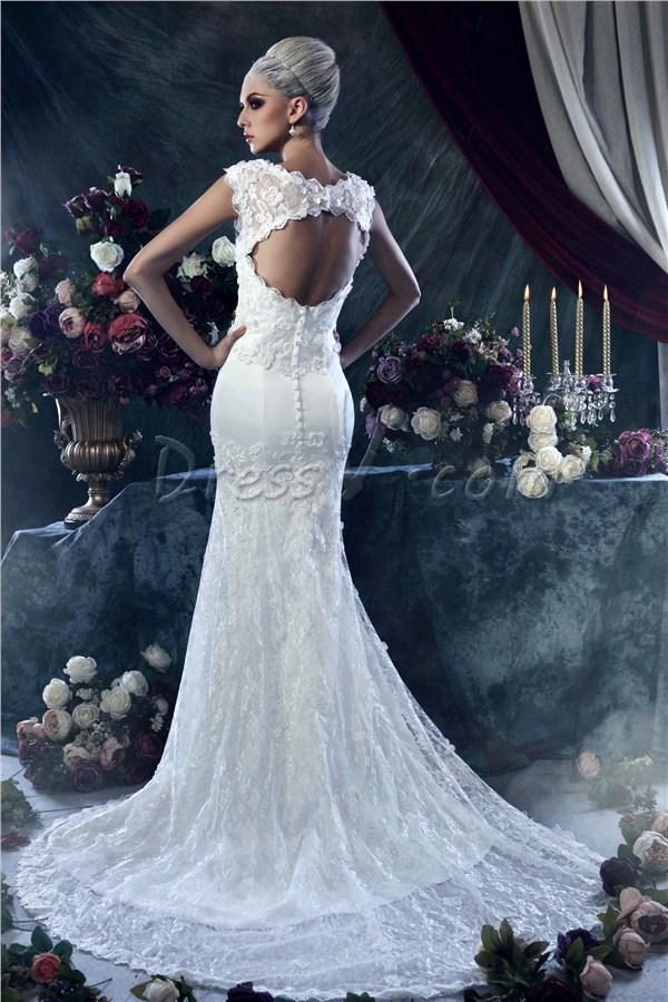 sexy-mermaid-wedding-dresses-from-dressv (18)