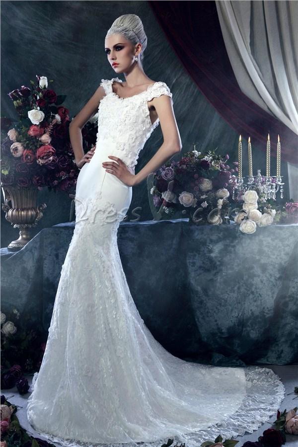 sexy-mermaid-wedding-dresses-from-dressv (19)