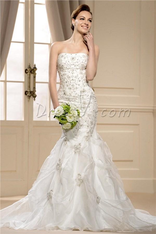 sexy-mermaid-wedding-dresses-from-dressv (20)