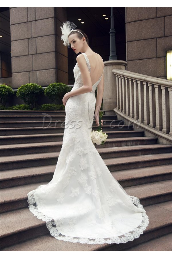 sexy-mermaid-wedding-dresses-from-dressv (23)