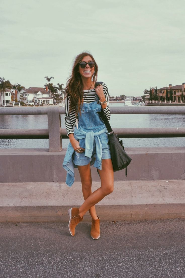 Do We Still Like Overalls The Fashion Tag Blog