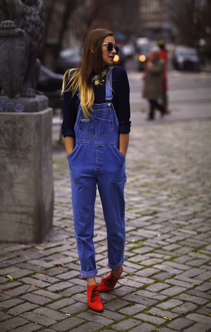 Do We Still Like OVERALLS? – The Fashion Tag Blog