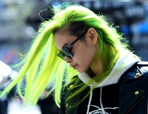street-style-green-hair