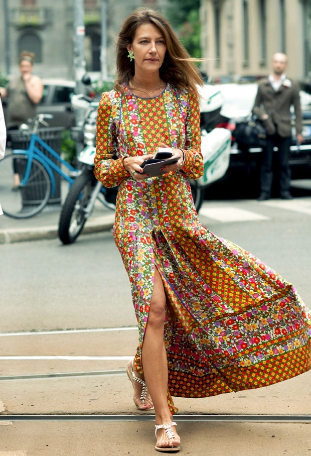 Why The MAXI Dress Became A Staple? | Fashion Tag Blog