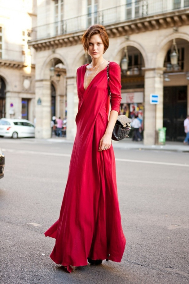 street-style-maxi-dress