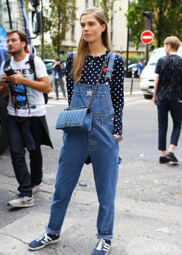 street-style-overalls-look