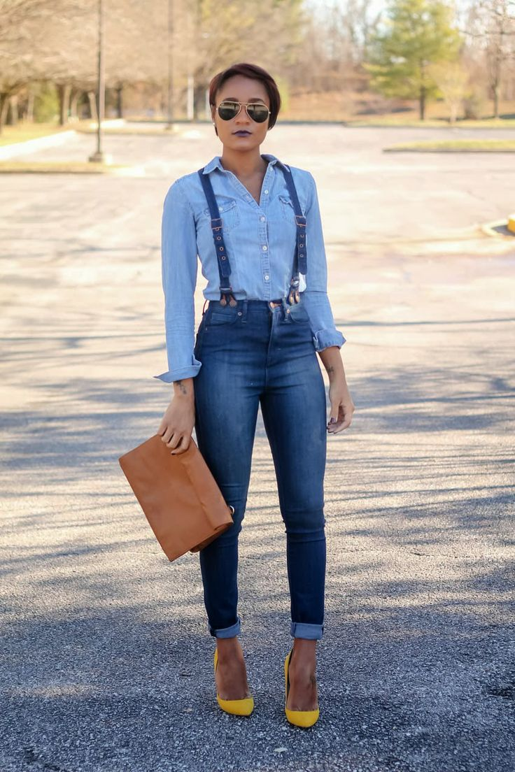 Should We Bring SUSPENDERS Back? u2013 The Fashion Tag Blog