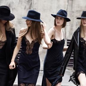 The SLIP Dress: YES OrNO?