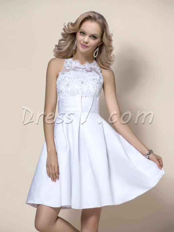 white-homecoming-dress-DressV (5)