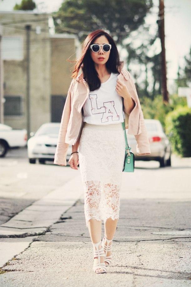 -dress-verão-branco estilo lace