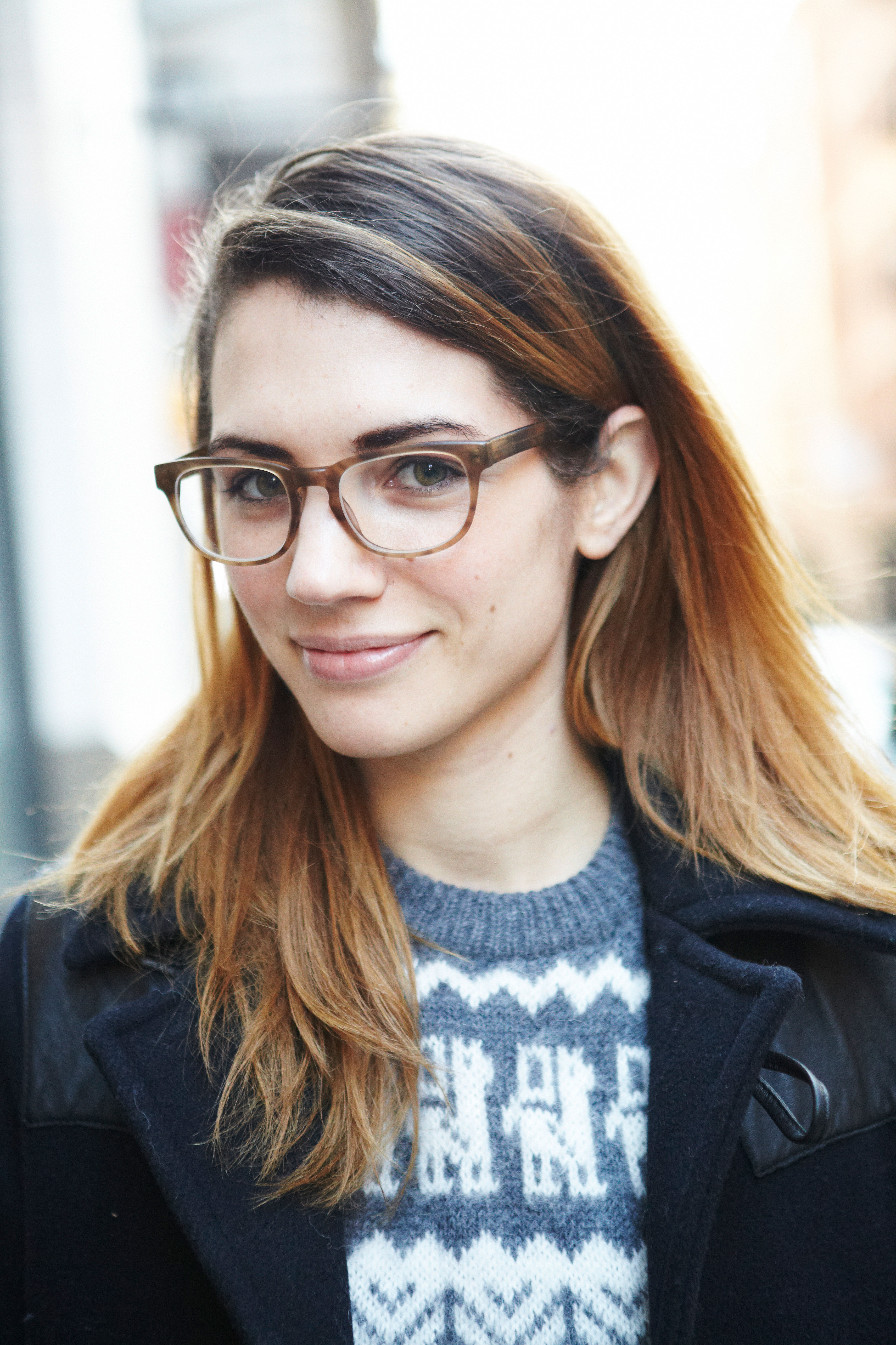 latest trend in eyeglasses  Eyeglasses Trend For 2014 Fall