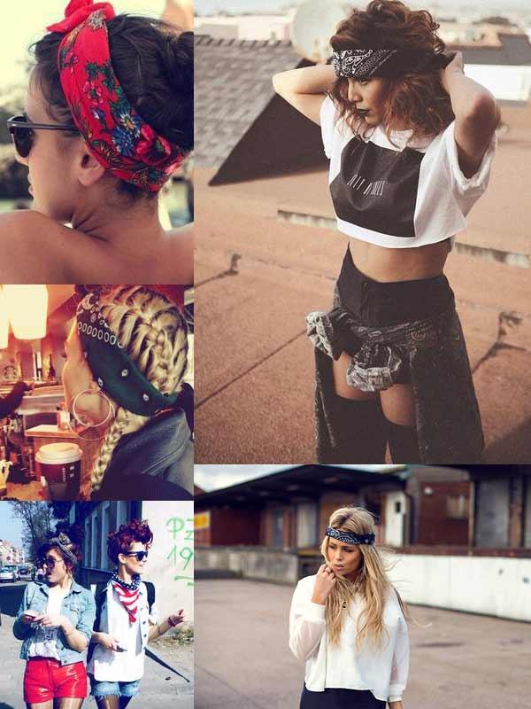 Cool Cute Fashion Girl