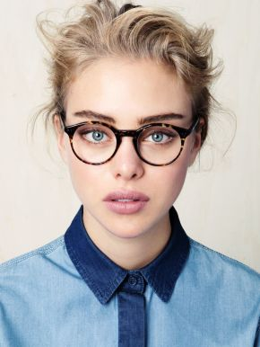 Eyeglasses Trend For 2014 Fall
