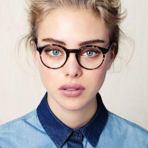 Eyeglasses Trend For 2014Fall
