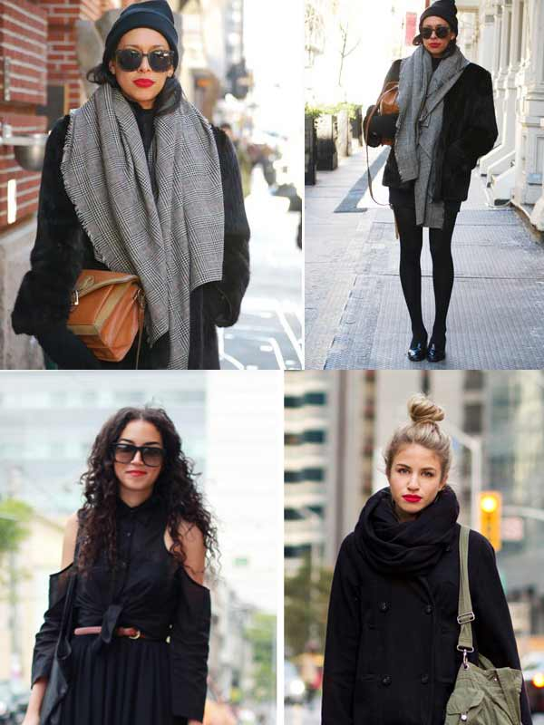 red-lips-basic-outfit