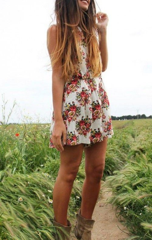 The Many Ways To Wear A ROMPER! – The Fashion Tag Blog