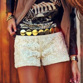 All Sorts Of SHORTS