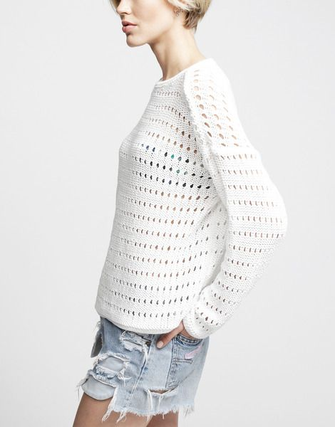 August Style: Summer SWEATERS – The Fashion Tag Blog