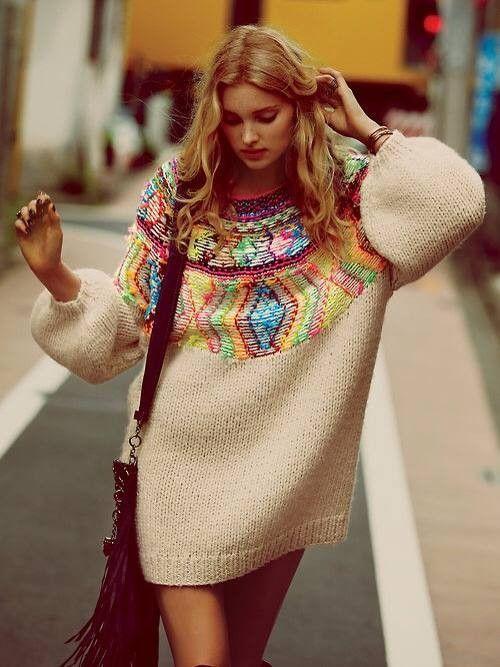 2014-fall-trend-knit-dresses (3)