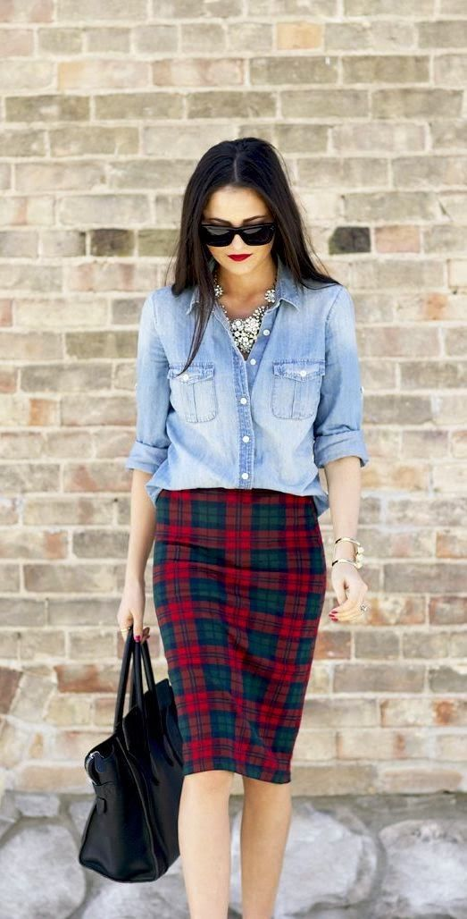 denim-shirt-office-looks (5)