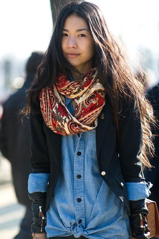 denim-shirt-styles-autumn-looks (2)