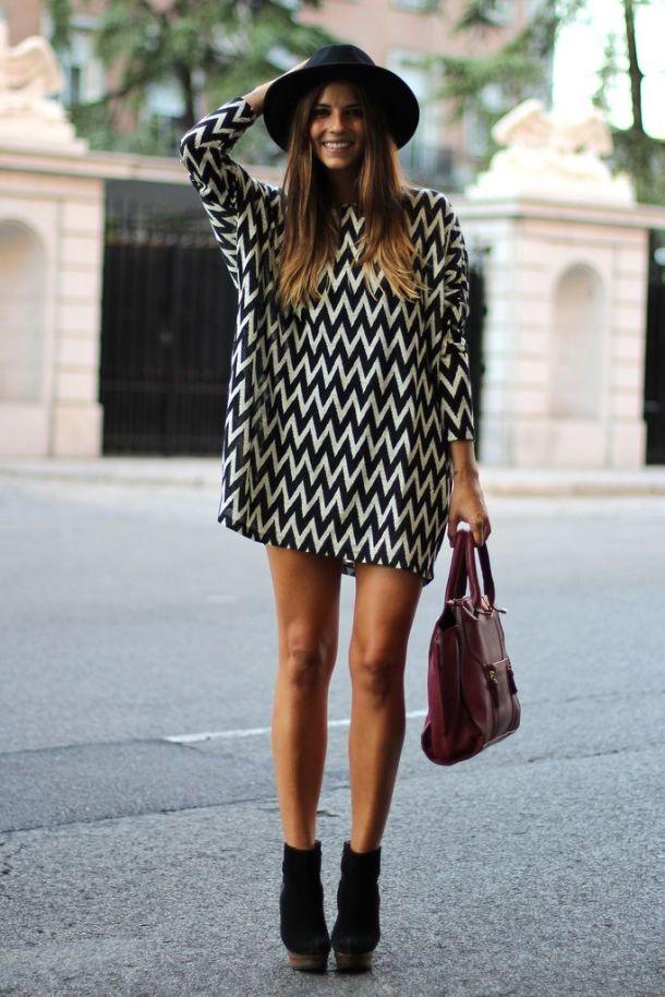 fall-trends-sweater-dress