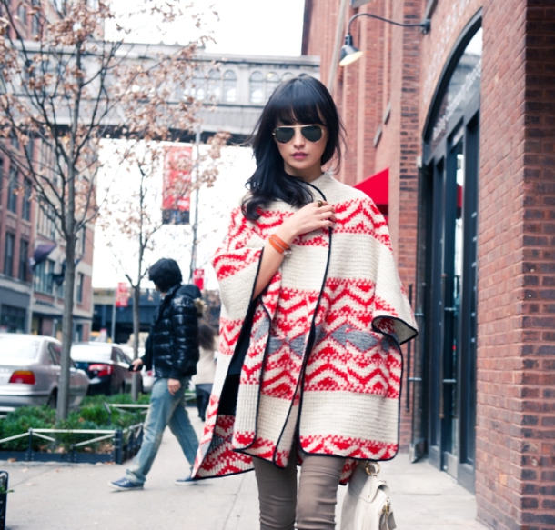 poncho-look-2015-Fall-trends (2)